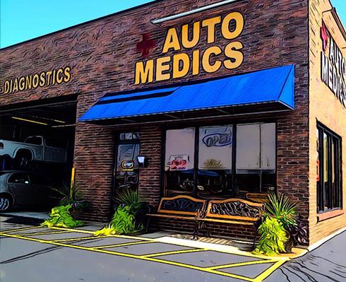jolietautomedics